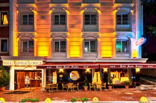 Santa Sophia Special Hotel