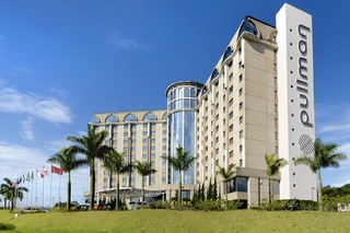 Hotel Caesar Park Sao Paulo International Airport