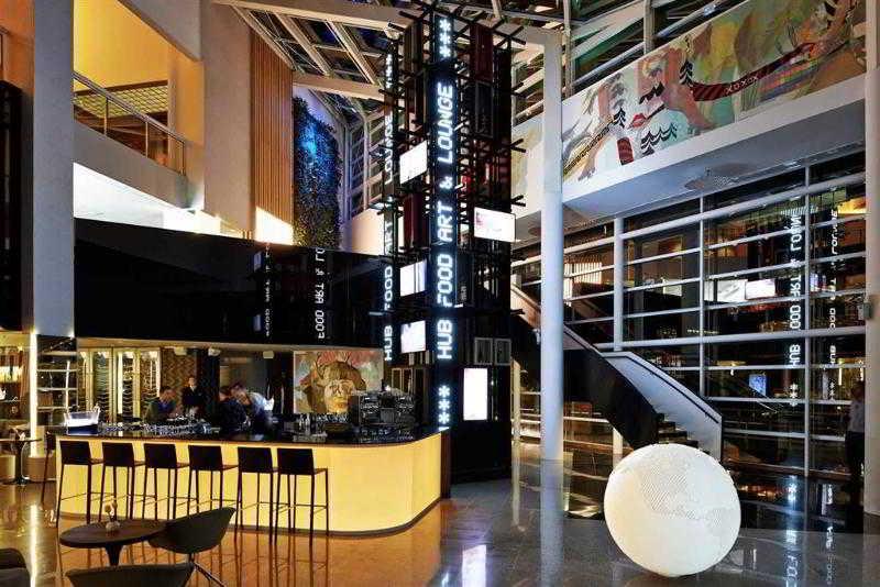 Hotel Caesar Park Sao Paulo Faria Lima Manged by Pullman
