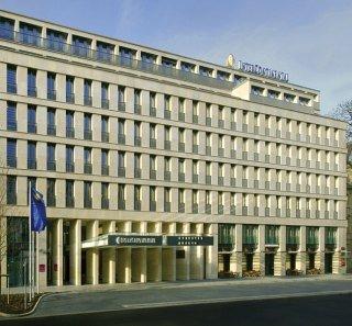 Oferta en Hotel Intercontinental Duesseldorf