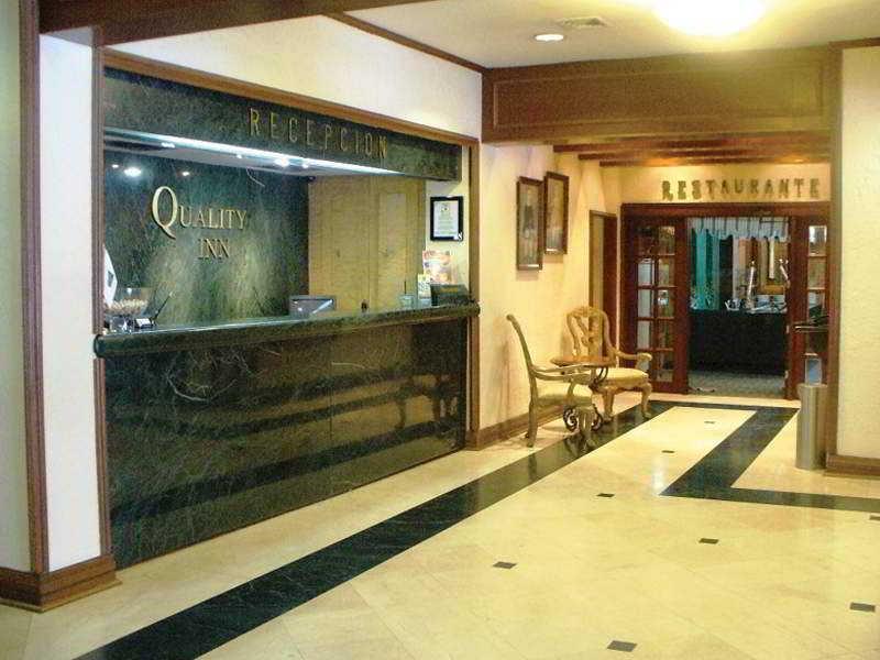 Viajes Ibiza - Quality Inn Chihuahua San Francisco