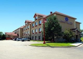 Holiday Inn Express and Suites Olathe North