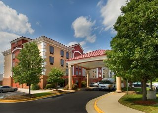 Comfort Suites (Chantilly)