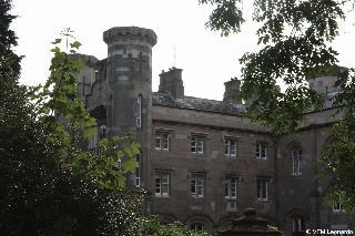 Best Western Studley Castle