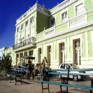 Iberostar Grand Hotel Trinidad in Trinidad, Cuba