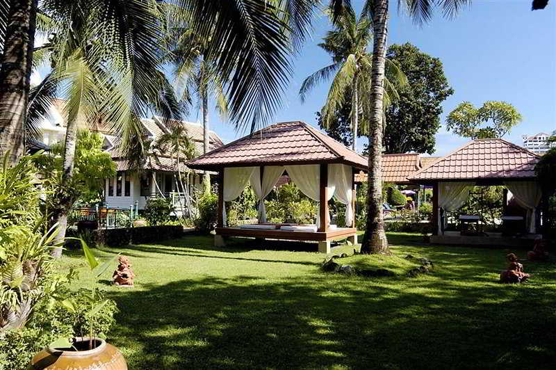 Baan Sukhothai Hotel & Spa