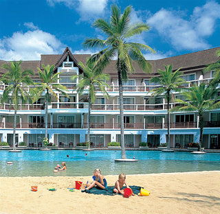Sheraton Grande Laguna Phuket -