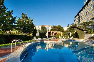 Hotel Eurosol Seia Camelo