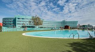 Holiday Inn Barcelona Airport