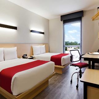 Hotel City Express Leon