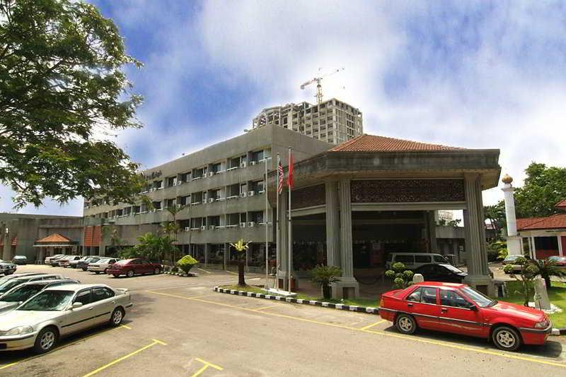 Perdana Hotel Kota Bahru