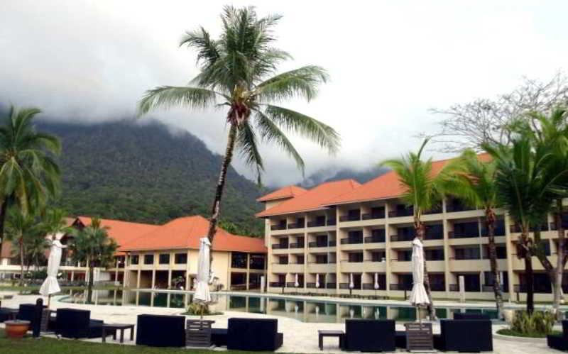 Trovalia Damai Puri Resort Spa Kuching