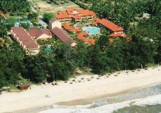 Hotel Holiday Villa Beach Resort Kuantan