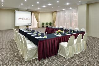 Grand Seasons Hotel Kuala Lumpur