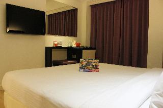 Swiss Inn Kuala Lumpur-an International HIP Hotel