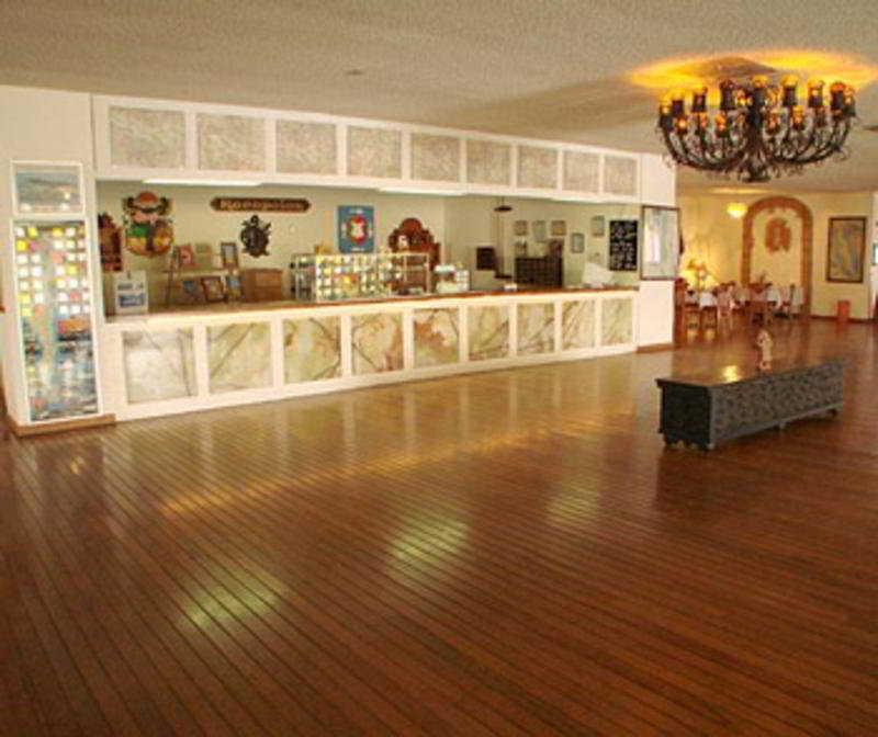 Desert Inn Guerrero Negro Guerrero Negro, Mexico Hotels & Resorts