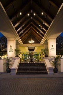 Viajes Ibiza - Miri Marriott Resort and Spa