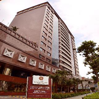 Grand Pacific Singapore