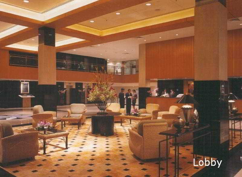 Copthorne Orchid Hotel Singapore -