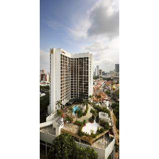 Ibis Singapore on Bencoolen $96 ($̶1̶2̶2̶) - UPDATED 2018