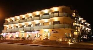Hotel Ancora Palamós