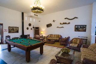 Cortijo el Sotillo - Hoteles en Cabo de Gata
