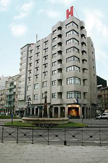 Hotel Apartamentos Arenteiro