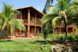 Villa Maguana in Baracoa, Cuba