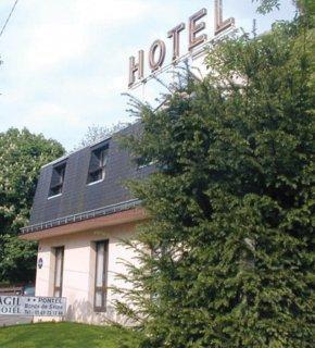 Comfort Hotel Paris Orly