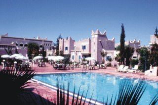 Hôtel Ouarzazate
