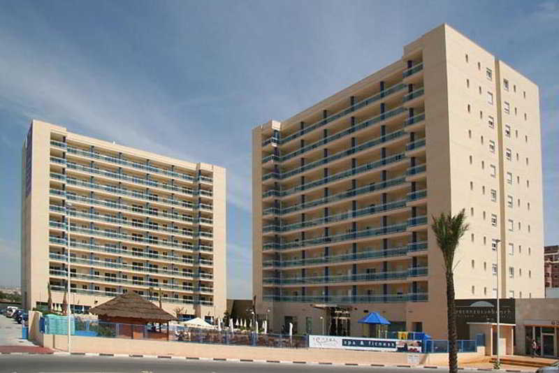 Apartamento Elite Sun Beach