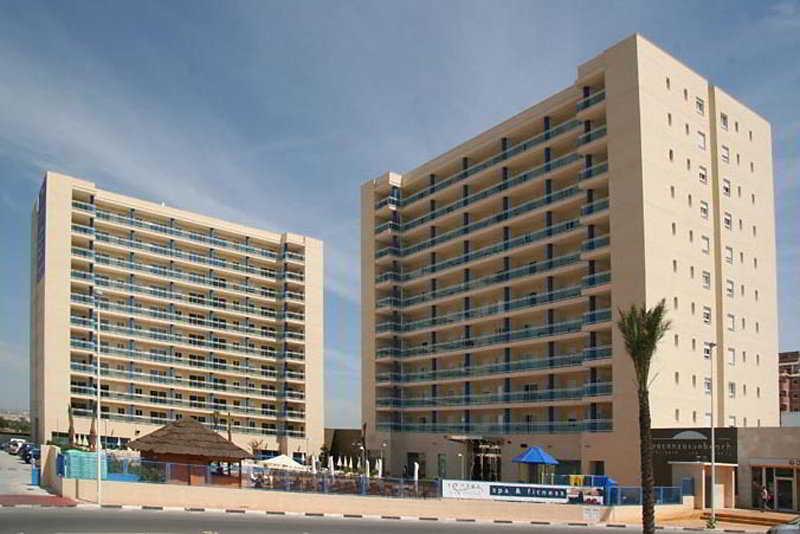 Apartamento Europa House Sun Beach