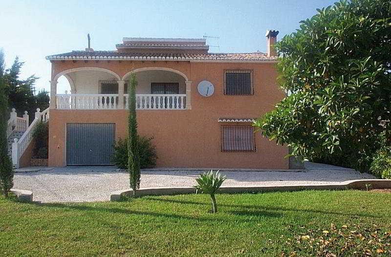 Villa Cami Vell