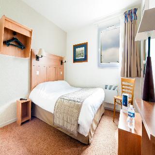 Hotel de Calais Coquelles