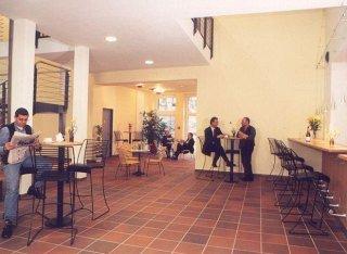 Hotel Cvjm Duesseldorf  & Tagung en Dusseldorf