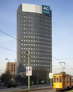 AC Hotel Milano by Marriott in Milan, Italy
