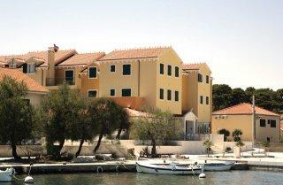 Spongiola in Split, Croatia