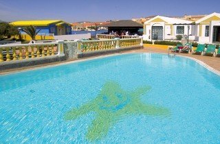 Apartamento Blue Sea Club Caleta Dorada