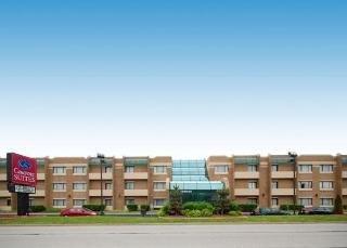 Comfort Suites (Oakbrook Terrace)