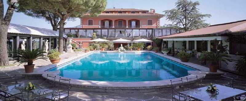 Grand Hotel Helio Cabala -