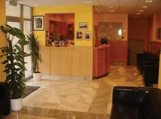 Hotel Rila Budapest Ix, Hungary Hotels & Resorts