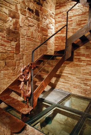 AinB Gothic-Jaume I Apartments in Barcelona, Spain