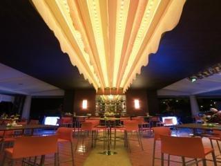 Sabana Resort:  Bar