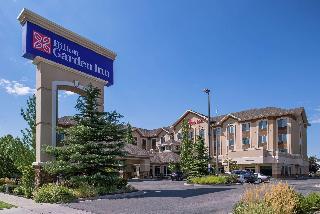 Hilton Garden Inn Salt Lake City Downtown Air Canada