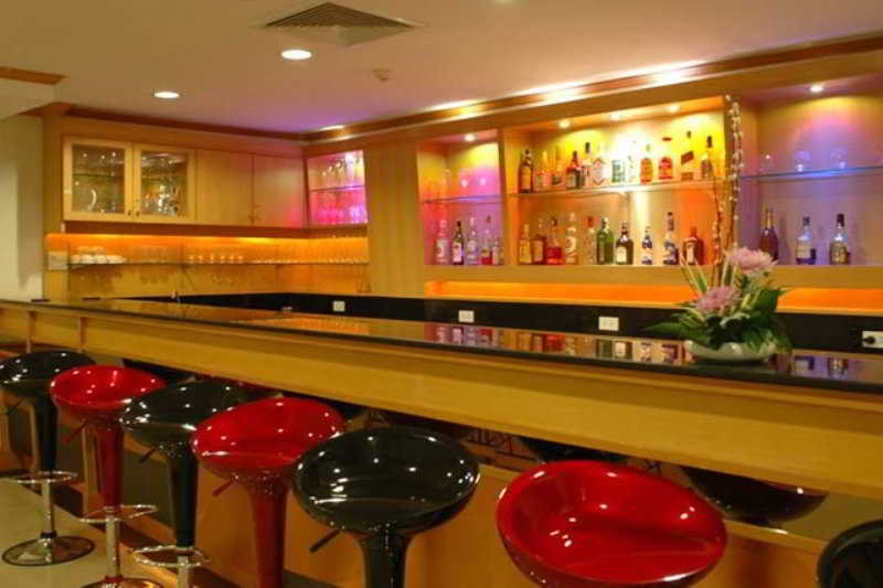보소텔 호텔방콕