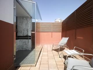 Hotel The Fataga - Las Palmas
