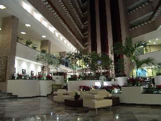 Radisson Paraiso Perisur - hoteles en México D.F.