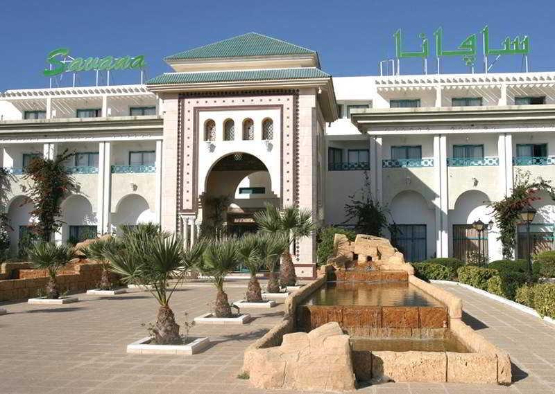 Hotel Grand Oasis Hammamet