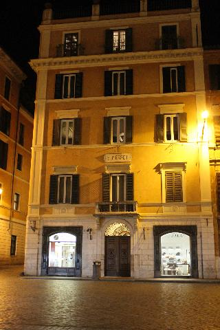 Piazza Di Spagna View Hotel Rome Instant Reservation