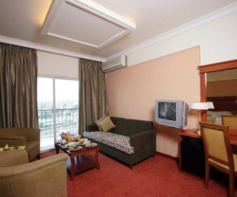 Room - Padova Hotel